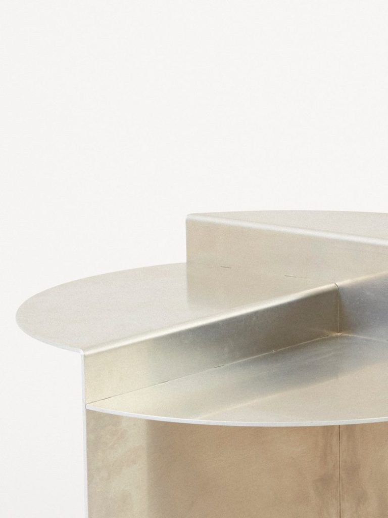 Rivet Side Table, Frama Cph