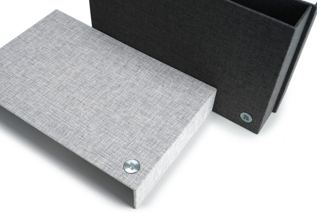AudioPro A40 wireless speaker