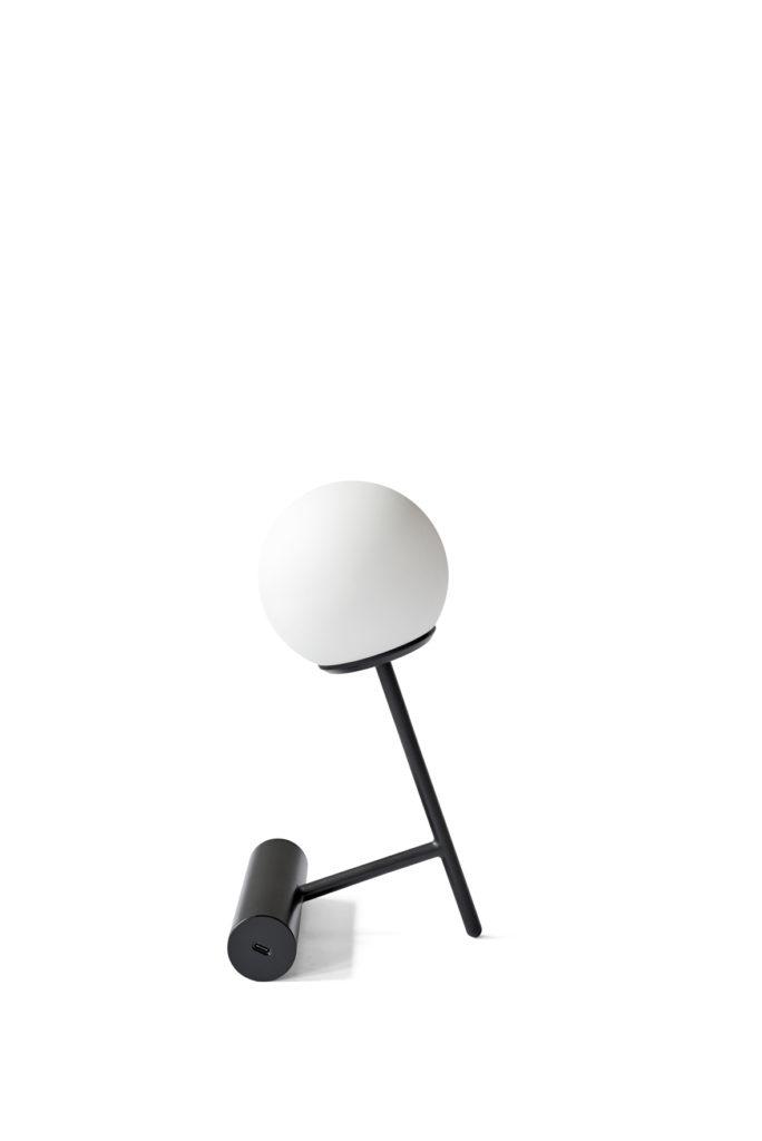 Menu Phare LED lamp