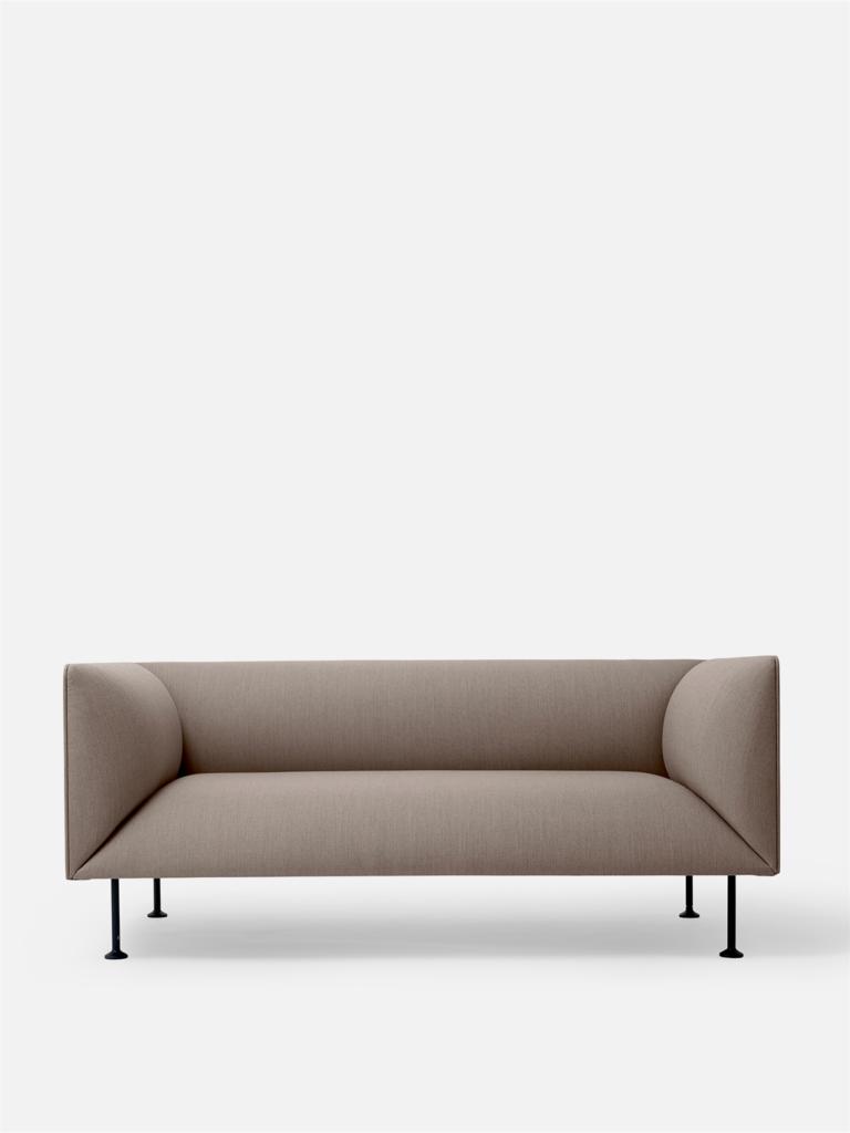 Godot sofa from Menu